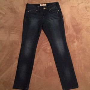 l.e.i. Ashley women's jeans